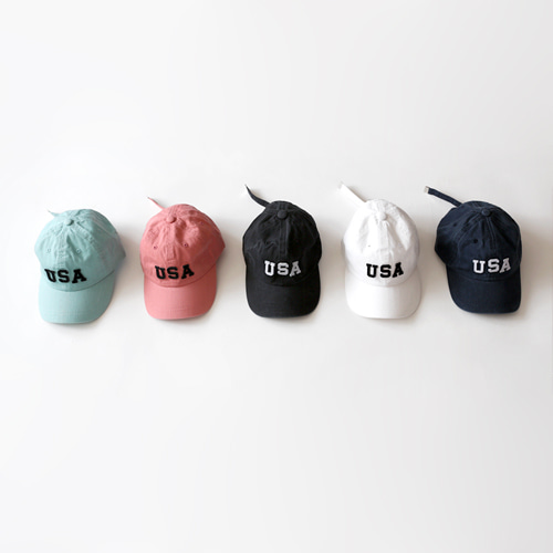 USA washing hat