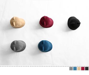 felt pepe hat