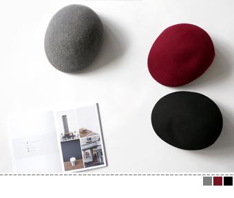wool hunting cap