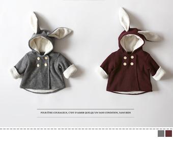 rabbit button jk