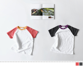 raglan washing tee
